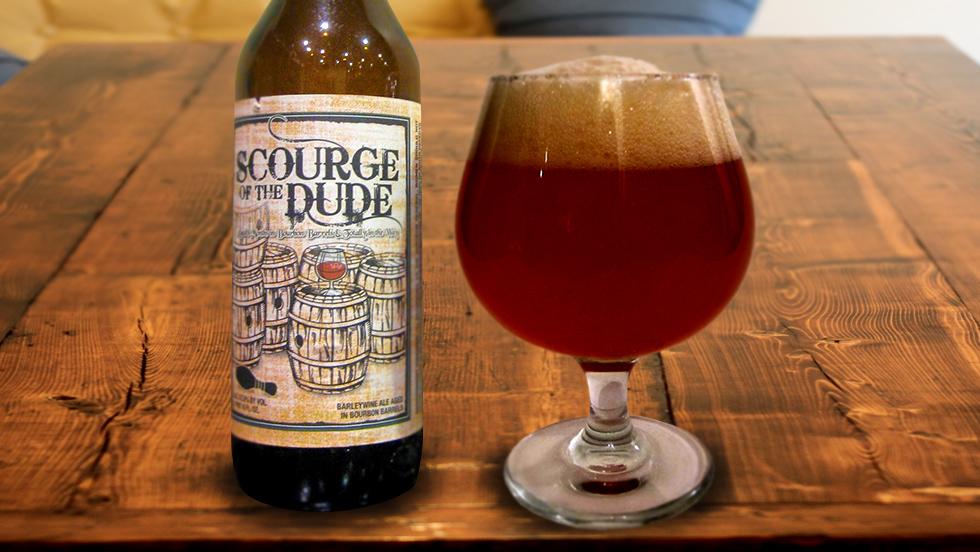 Beer boulder scourgeofthedude