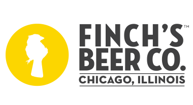 Finch s beer co logo