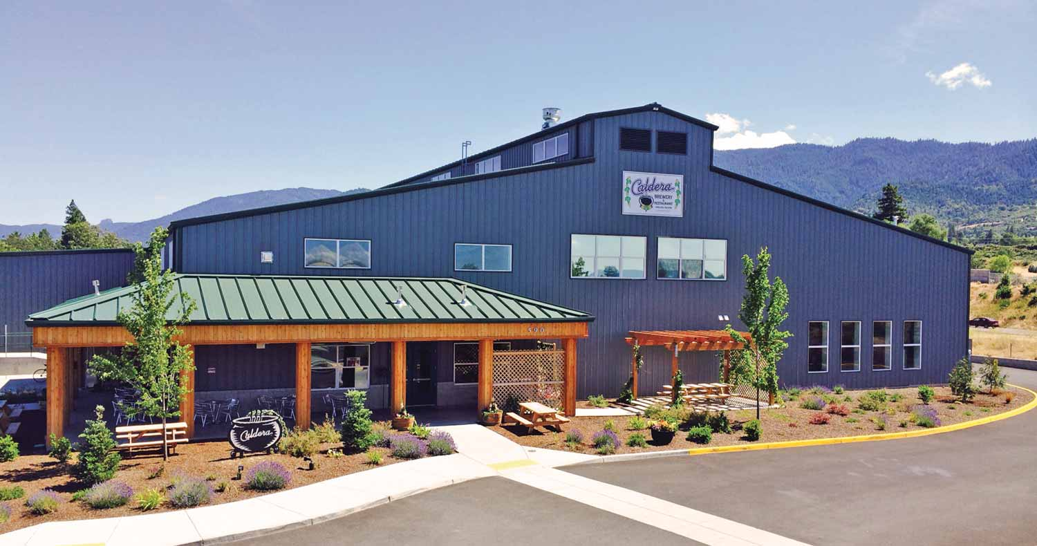 Caldera new brewery1