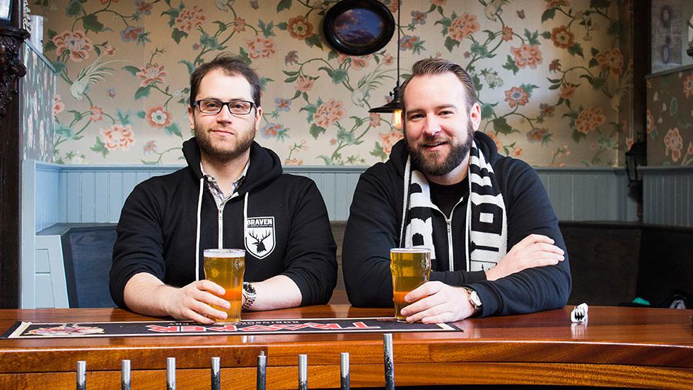 Braven brewerycut